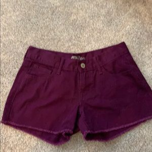 Old Navy (The Diva) shorts